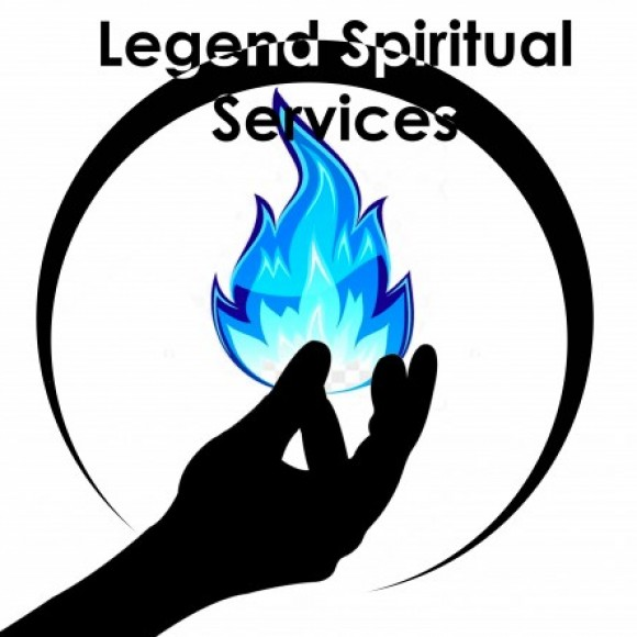 Profile picture of Legend Spiritual Services